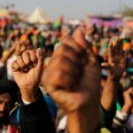 Is Right to Protest a Fundamental Right under the Indian Constitution?